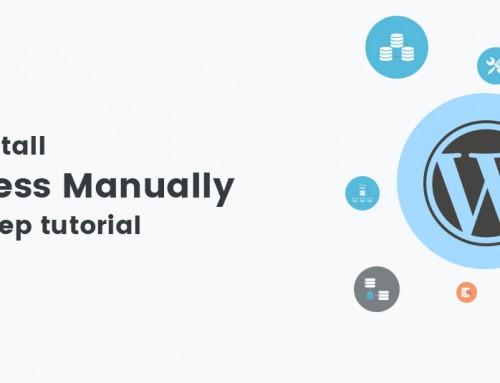 Setting up WordPress – Proper WordPress Installation