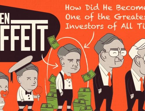Warren Buffet's Greatest Investment Advice