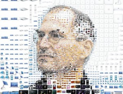 One of my Favorite Steve Jobs Quotes